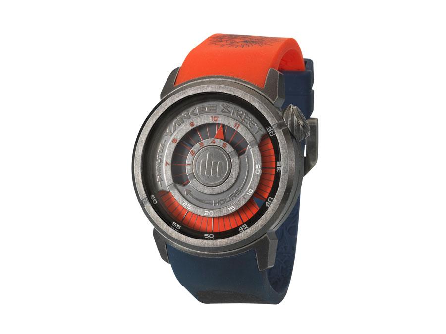 Relógio de Pulso Extreme YS30158R - Yankee Street