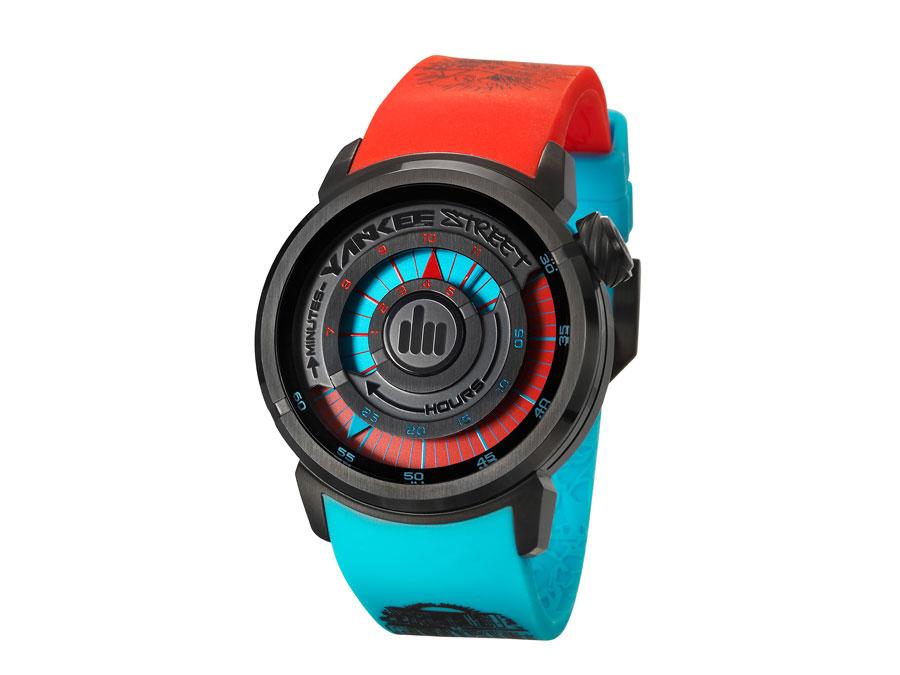 Relógio de Pulso Extreme YS30158V - Yankee Street