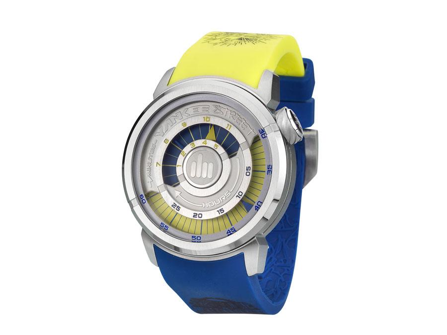 Relógio de Pulso Extreme YS30158Y - Yankee Street