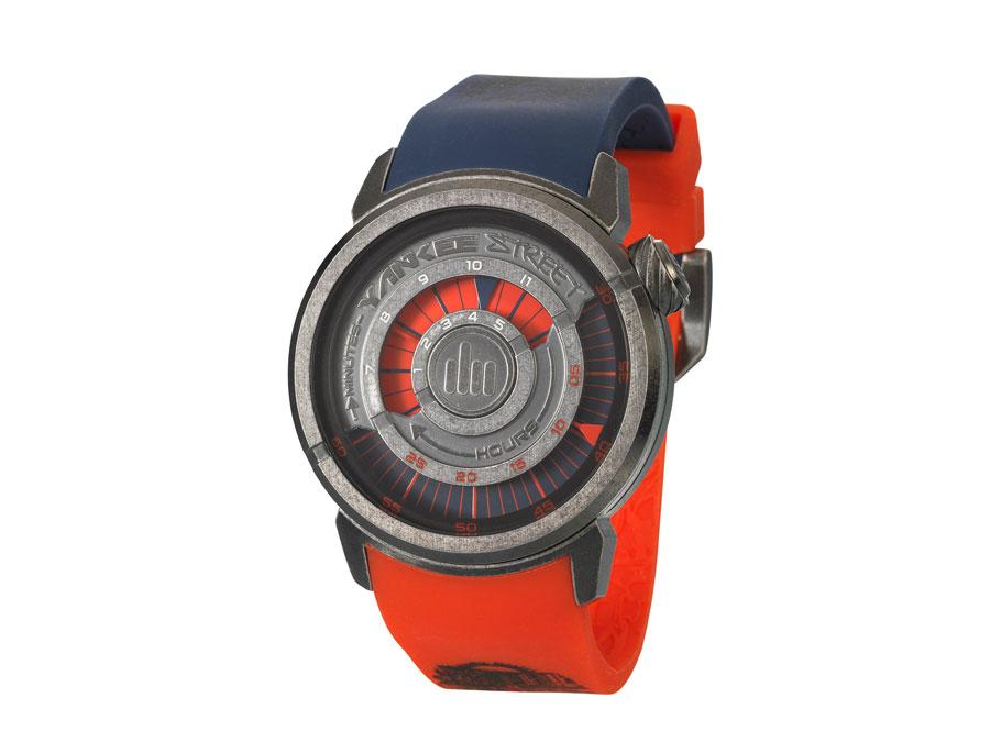 Relógio de Pulso Extreme YS30158Z - Yankee Street