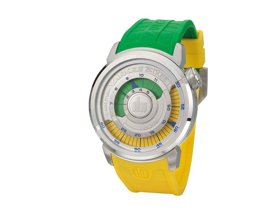 Relógio de Pulso Extreme YS30167G - Yankee Street