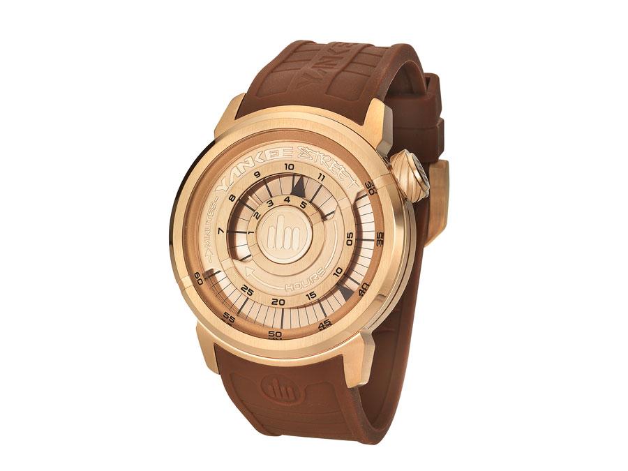 Relógio de Pulso Extreme YS30167O - Yankee Street