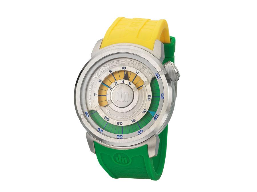 Relógio de Pulso Extreme YS30167X - Yankee Street