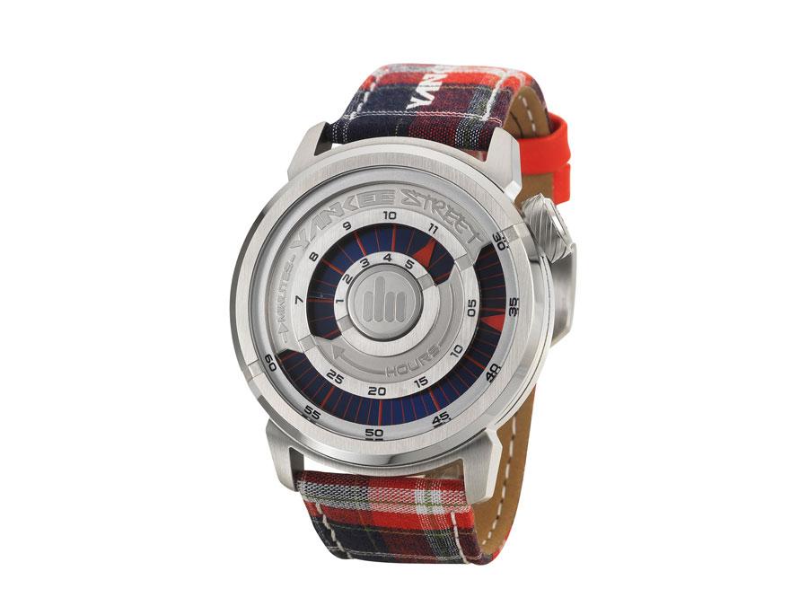 Relógio de Pulso Urban YS30176V - Yankee Street