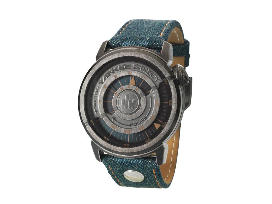 Relógio de Pulso Urban YS30185A - Yankee Street