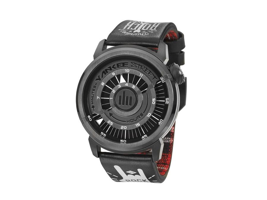 Relógio de Pulso Black Angels YS30229P - Yankee Street