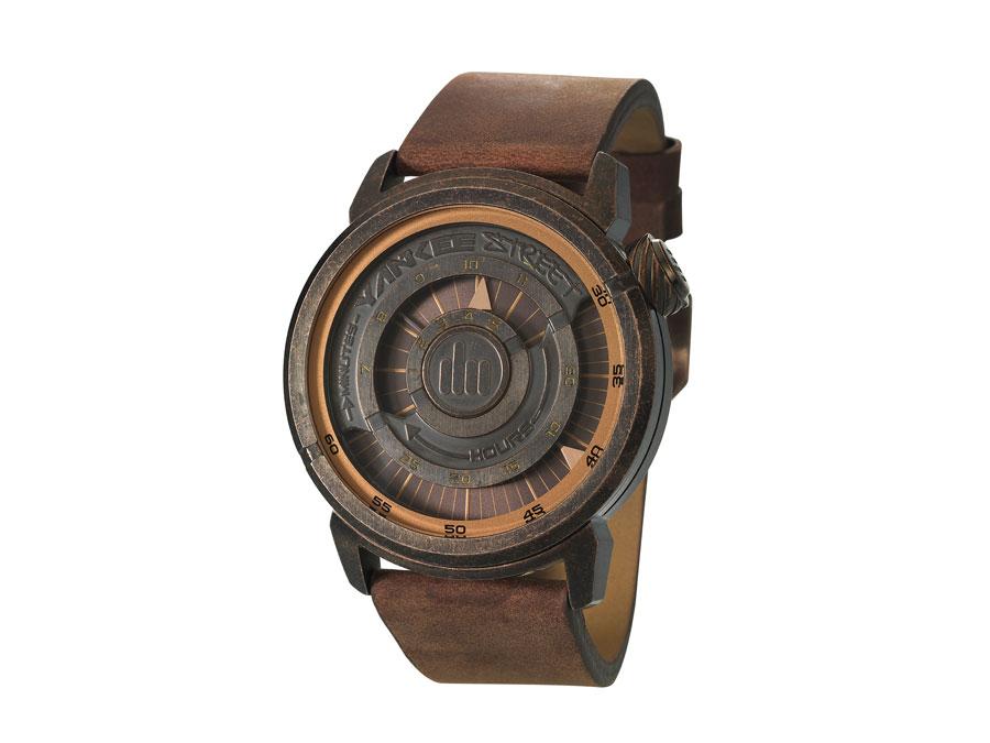 Relógio de Pulso Urban YS30292M - Yankee Street