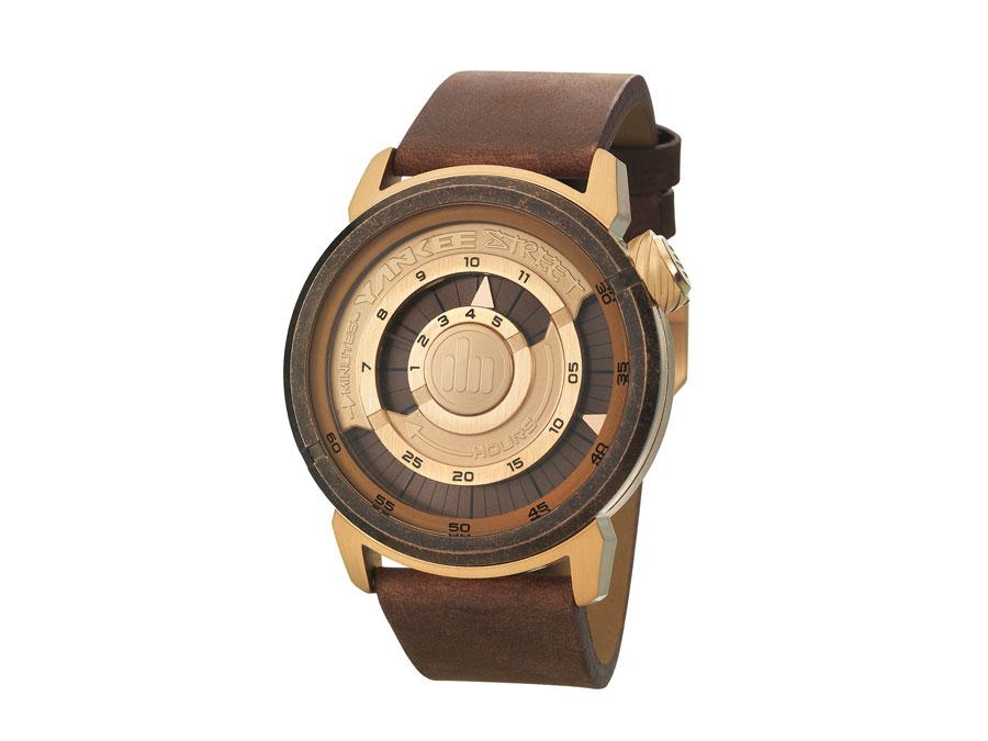 Relógio de Pulso Urban YS30318M - Yankee Street