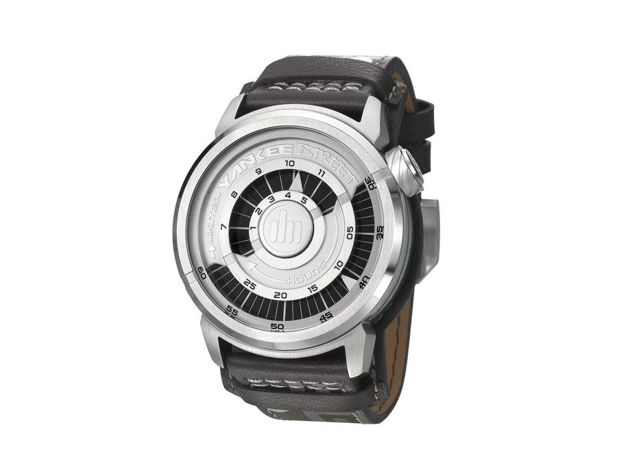 Relógio de Pulso Black Angels YS30327T - Yankee Street