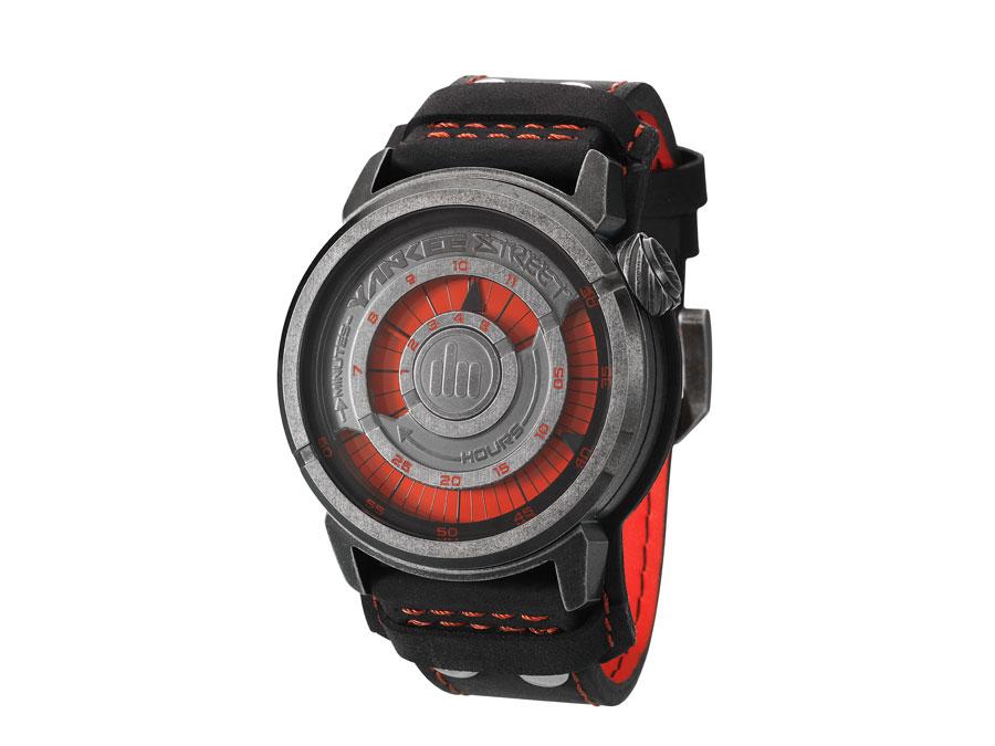 Relógio de Pulso Black Angels YS30345V - Yankee Street