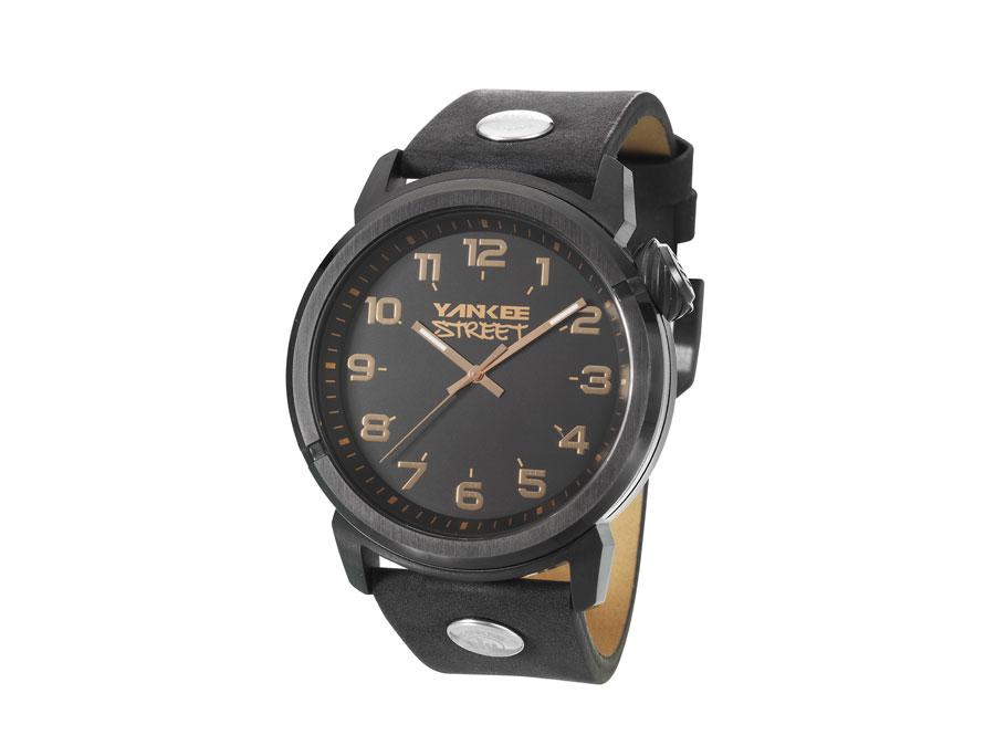 Relógio de Pulso Black Angels YS30434P - Yankee Street