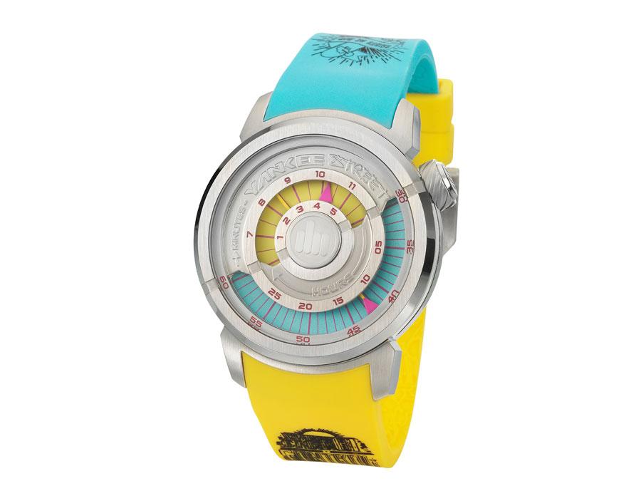 Relógio de Pulso Extreme YS38187F - Yankee Street