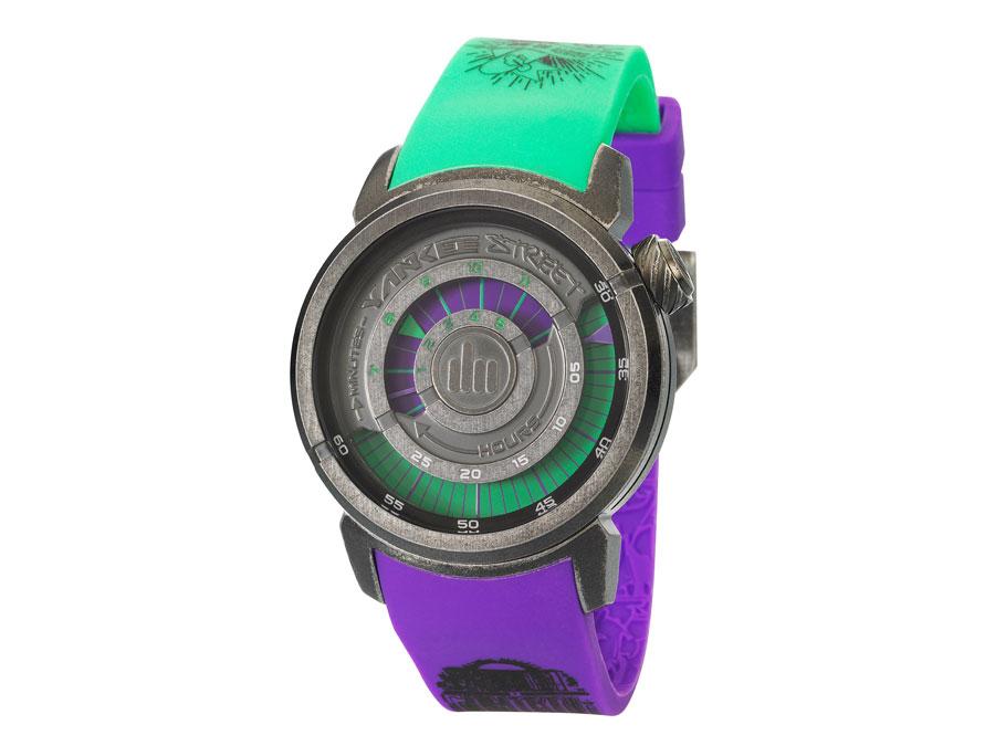Relógio de Pulso Extreme YS38187G - Yankee Street