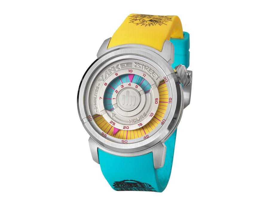 Relógio de Pulso Extreme YS38187Y - Yankee Street
