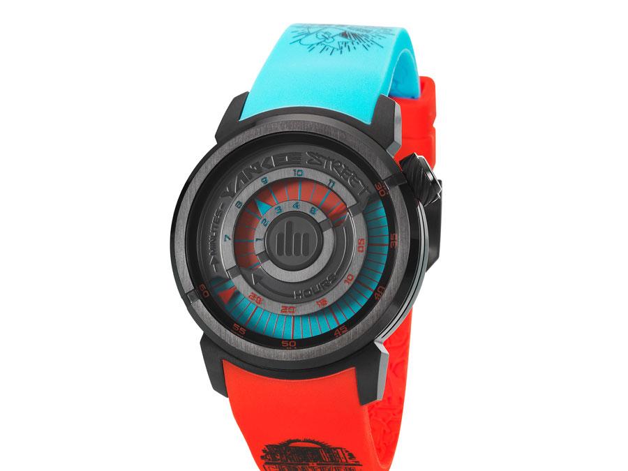 Relógio de Pulso Extreme YS38187Z - Yankee Street
