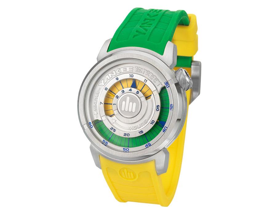 Relógio de Pulso Extreme YS38196G - Yankee Street
