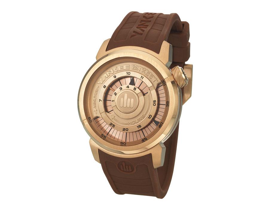 Relógio de Pulso Extreme YS38196O - Yankee Street