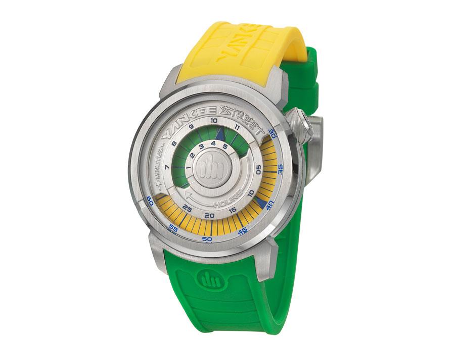 Relógio de Pulso Extreme YS38196X - Yankee Street