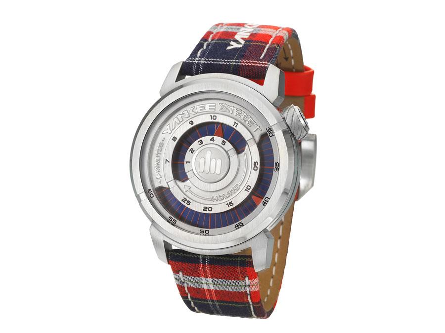 Relógio de Pulso Urban YS38203V - Yankee Street