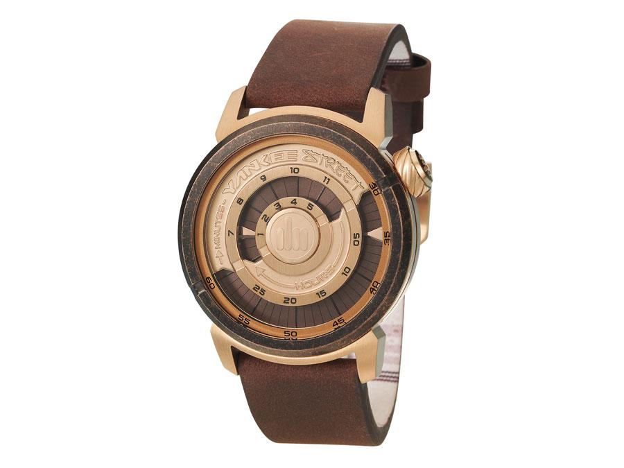Relógio de Pulso Urban YS38221M - Yankee Street