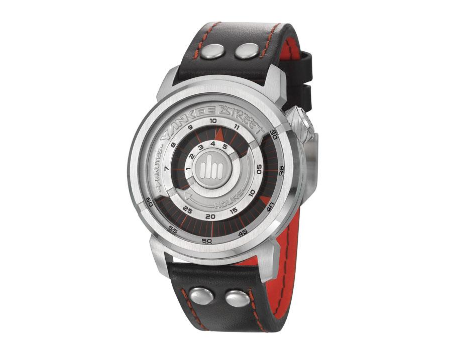 Relógio de Pulso Black Angels YS38230T - Yankee Street