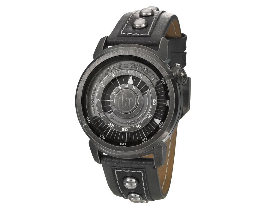 Relógio de Pulso Black Angels YS38249P - Yankee Street