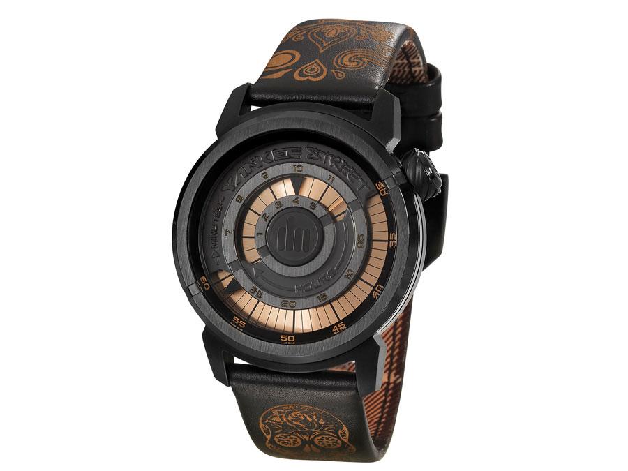 Relógio de Pulso Black Angels YS38276P - Yankee Street