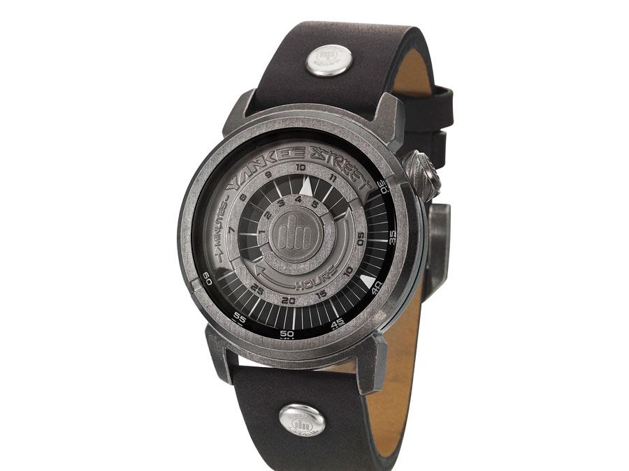 Relógio de Pulso Black Angels YS38294P - Yankee Street