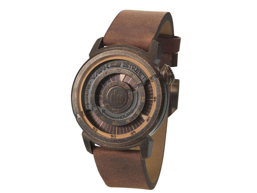 Relógio de Pulso Urban YS38329M - Yankee Street