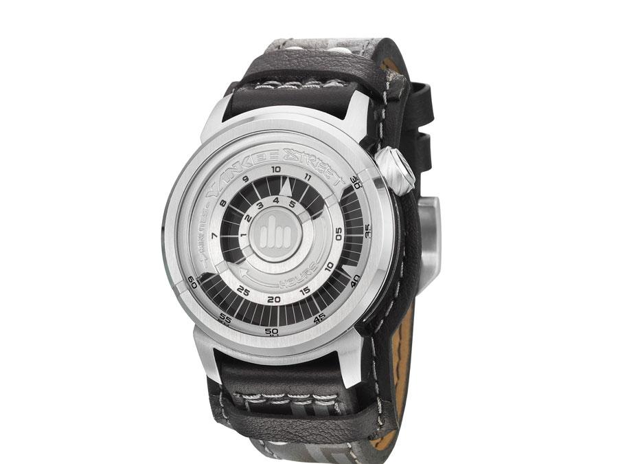 Relógio de Pulso Black Angels YS38356T - Yankee Street