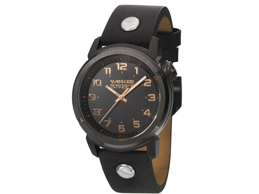 Relógio de Pulso Black Angels YS38463P - Yankee Street