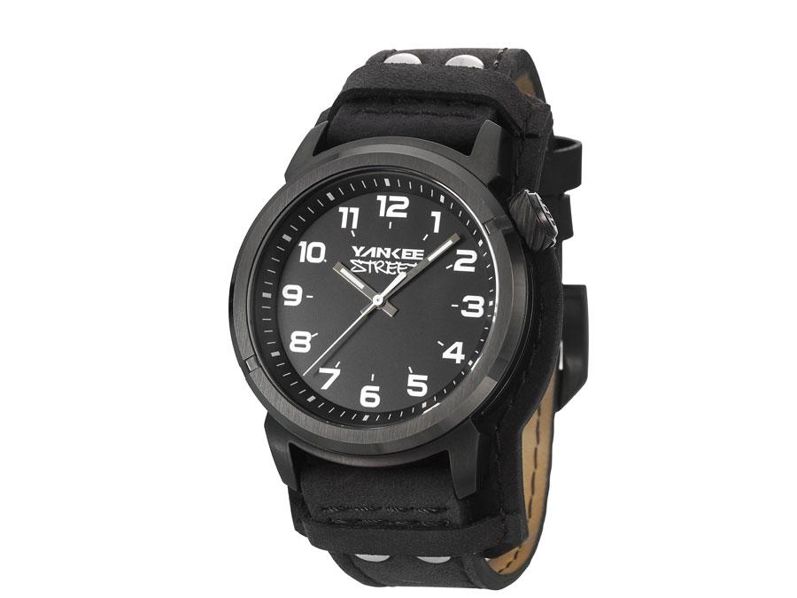 Relógio de Pulso Black Angels YS38561P - Yankee Street