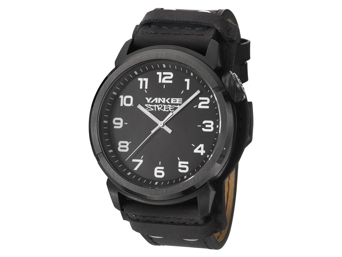 Relógio de Pulso Black Angels YS30532P - Yankee Street